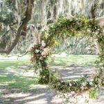 hoop wedding background sfondo