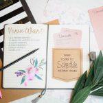 Come organizzare un matrimonio senza stress