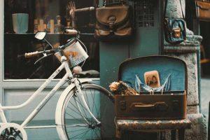 temamatrimonio a tema viaggio vintage