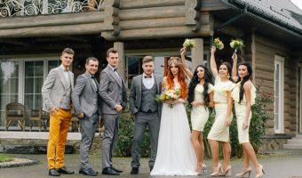 Invitati matrimonio: come assicurarsi che si vestano in modo adeguato?