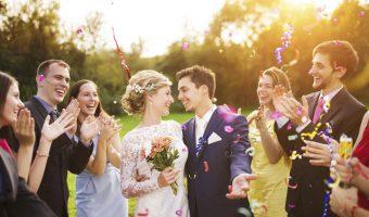 Outfit invitati al matrimonio