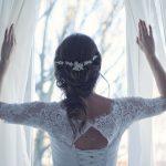 Come scegliere l'abito da sposa giusto!