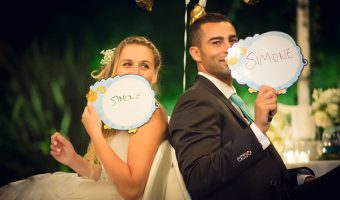 Scherzi matrimonio: come gestirli?