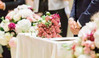Fiori matrimonio: stagionali, romantici, esotici…