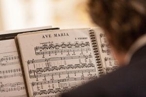 Musica-per-matrimonio-Ave-Maria_Matrimoni-con-laccento_Roberta-Patane