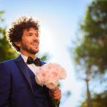 Come scegliere l'abito da sposo giusto