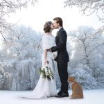 Il matrimonio invernale e la sua magia