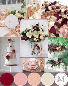Matrimonio-invernale_palette-borgogna-oro-rosa-cipria-bianco_Matrimoni-con-laccento_Roberta-Patane