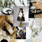 Matrimonio-invernale_palette-glamour_nero-oro-grigio-bianco_Matrimoni-con-lAccento_Roberta-Patane