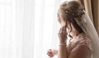 Gioielli e accessori sposa secondo il Galateo
