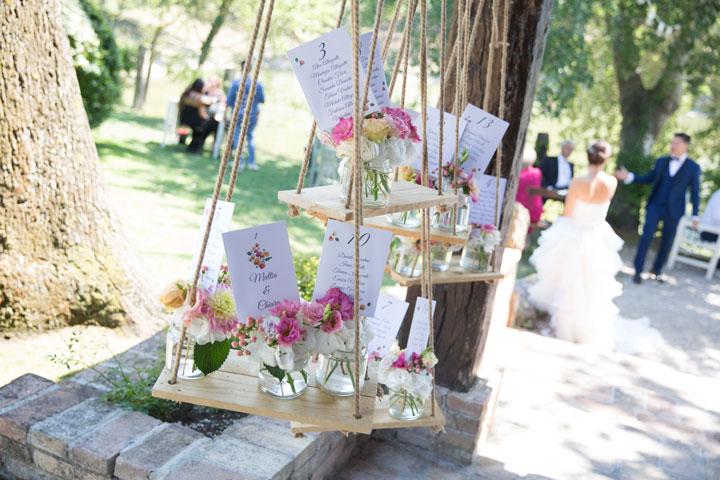 Matrimonio Tema Mare E Monti : Come creare un tableau de mariage a tema! u2022 come organizzare un