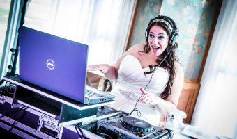 Il DJ per matrimonio: animatore o no?