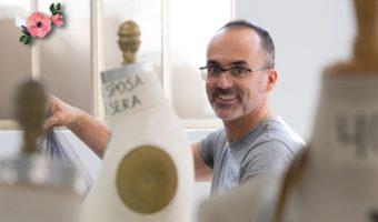 Collezioni sposa 2020: Peter Langner
