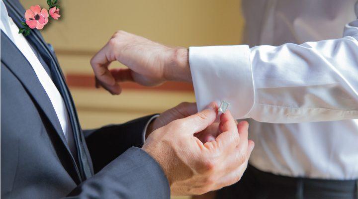 Preparazione dello Sposo - Matrimoni con l'accento