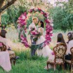 Matrimonio intimo: Micro-Wedding o Minimony?
