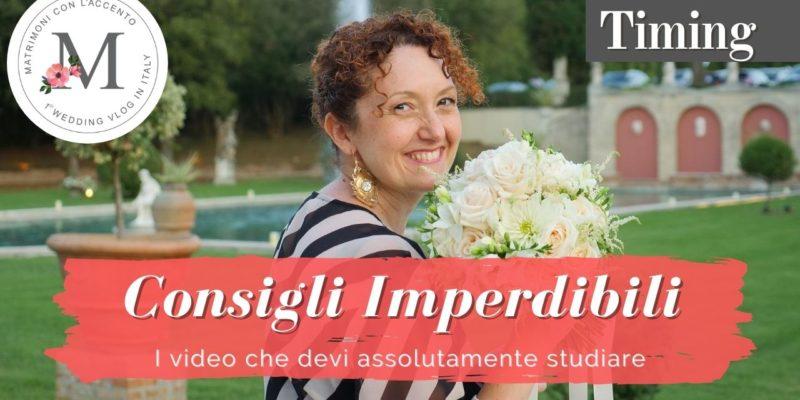 La Wedding Planner Roberta Patanè e i suoi Consigli Imperdibili