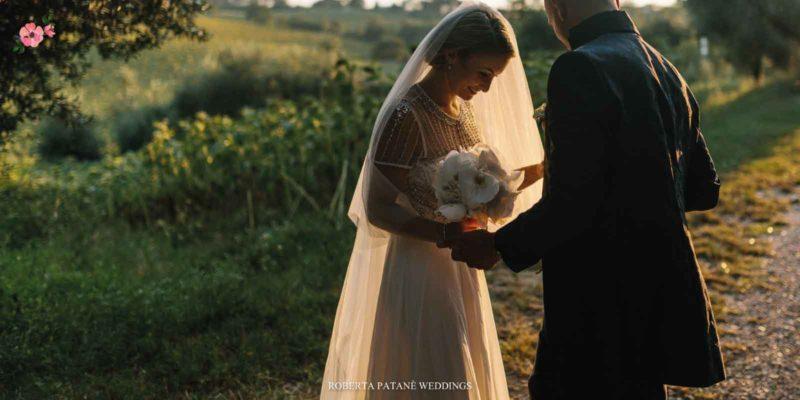 scegliere la data del matrimonio come Egidio e Sara, con il cuore